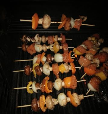 kabobs on grille.JPG