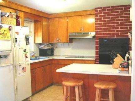 realtor photo kitchen