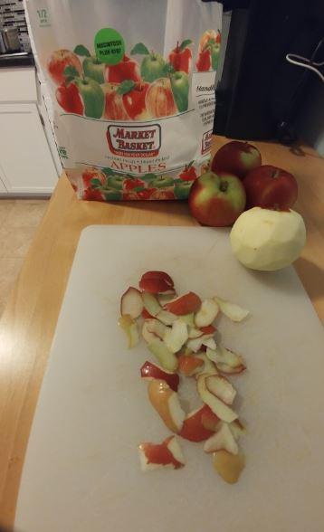 applesauce 5
